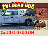 Rasberry's Pest Professionals - 281deadbug.com