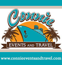 Connie Events and Travel