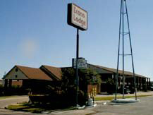 Econo Lodge Pasadena, Texas